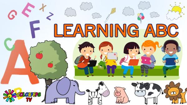 learning videos for toddlers